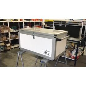 WT Metall Box Hermético