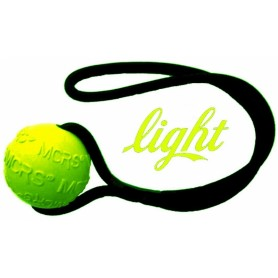 "MCRS® ""MBALL LIGHT"" Pelota 65mm con cuerda"