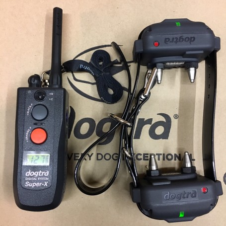 Dogtra® 3500NCP-2
