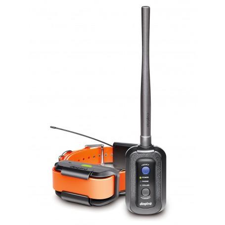 Dogtra® PATHFINDER - Collar Localizador GPS - 1 perro 9 millas