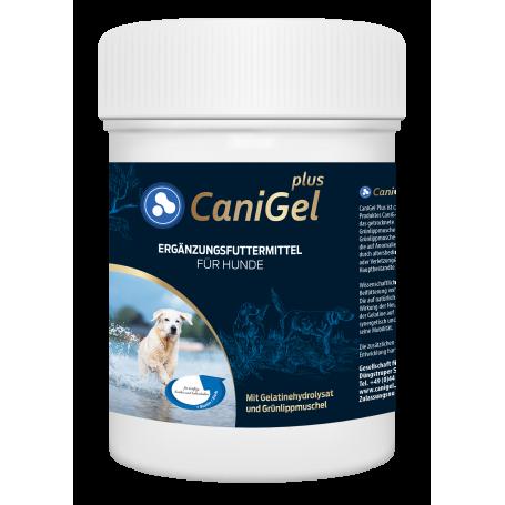 CANIGEL PLUS Condroprotector de Gelatina Hidrolizada para perros - 500gr