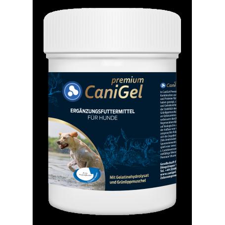 PREMIUM CANIGEL | Condroprotector Perros Gelatina Hidrolizada - 500gr