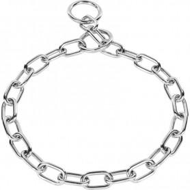 Collar Inox HS Sprenguer de Cadena estrecha 50cm