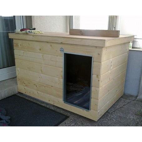 """Caseta de madera Nórdica para interior """"Aktion"""""""