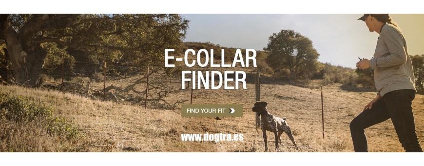 Dogtra® Collares Electrónicos para perros / Collares de Becada / Galasturhunde