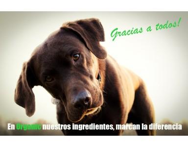 En Organic nuestros ingredientes, marcan la diferencia